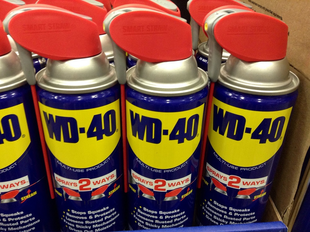 11 Smart Wd 40 Hacks That Will Save You A Ton Of Money