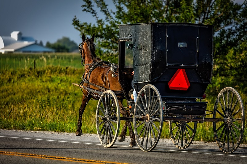 Amish cleaning hacks, amish cleaning
