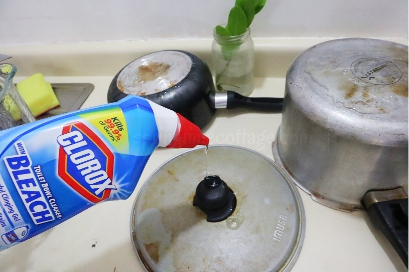 17 Brilliant Cleaning Hacks You Will Find Really Useful