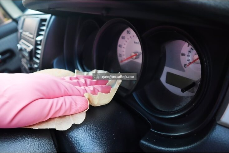 30 Useful Car Cleaning Hacks You Need To Try