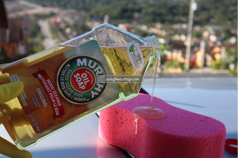 25 Surprising Ways To Use Murphy's Oil Soap