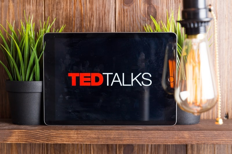 Ted Talks That Will Change Your Thinking